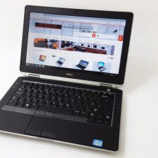 "Dell Latitude E6330 13.3"" i5 2.6GHz 4Gb 250Gb FV"
