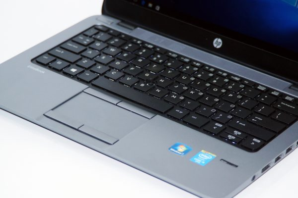 HP EliteBook 820 i5 2,9GHz 8GB 180GB Podśw.Klaw FV