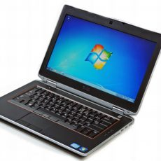 Dell Latitude E6420 i5 4Gb SSD 240Gb PL