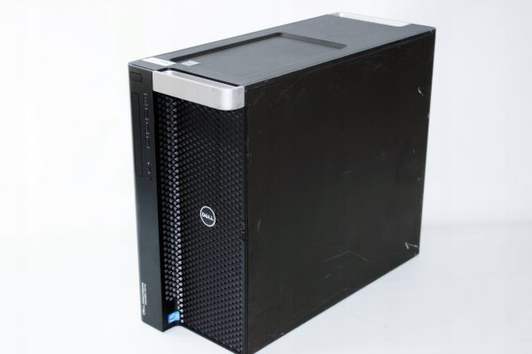 Dell Precision T7910 2x E5-2620v3 64GB RAID 1TB