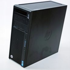 HP WorkStation Z440 XEON E51620 V3 8GB 500GB K2200