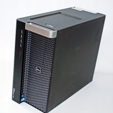 Dell Precision T7600 2x E5-2620 64GB H310 RAID1TB