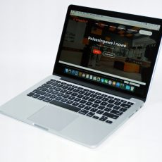 Macbook PRO Retina 13′ i5 16Gb SSD 512GB Early2015