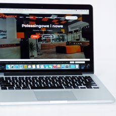 Macbook PRO Retina 13′ i5 16Gb SSD 256GB IRIS Kl.A